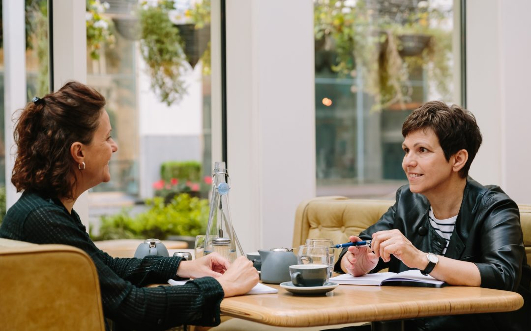 How can a business coach help you and your business?