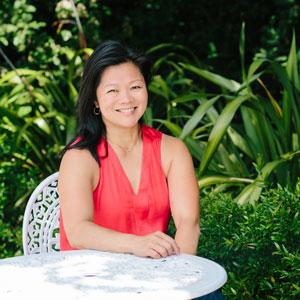 Business Coaching Testimonials: Josie Mitchell