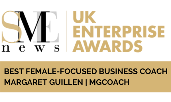 SME Award Business coach