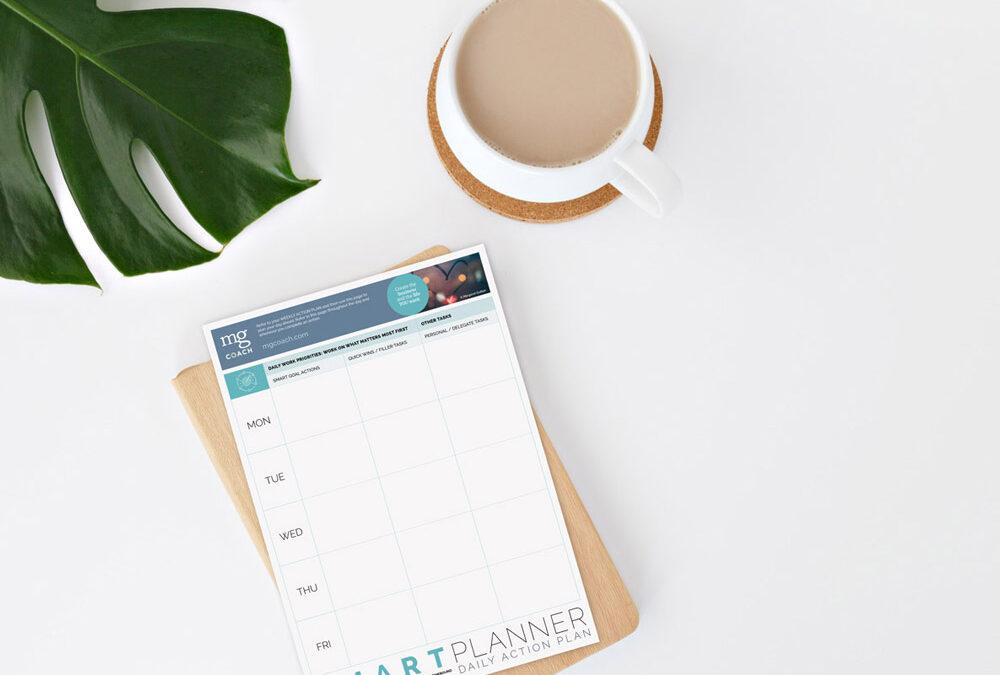 SMART Planner Tool